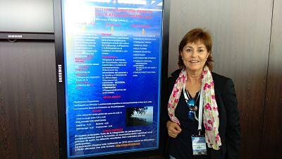 XI. Congreso Interncional de la Escuela Española de Cuidados Paliativos