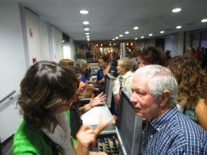 Jornadas Elche 2016-2