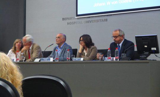 Enric Benito, Pim Van lommel, Elisabeth Coll-Hospital Elche-2016