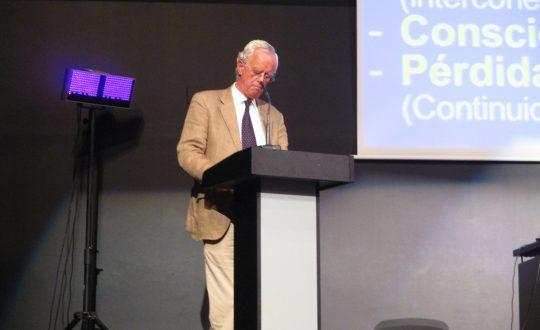 Dr Pin Van Lommel, consciencia, elx, elche, vinyana