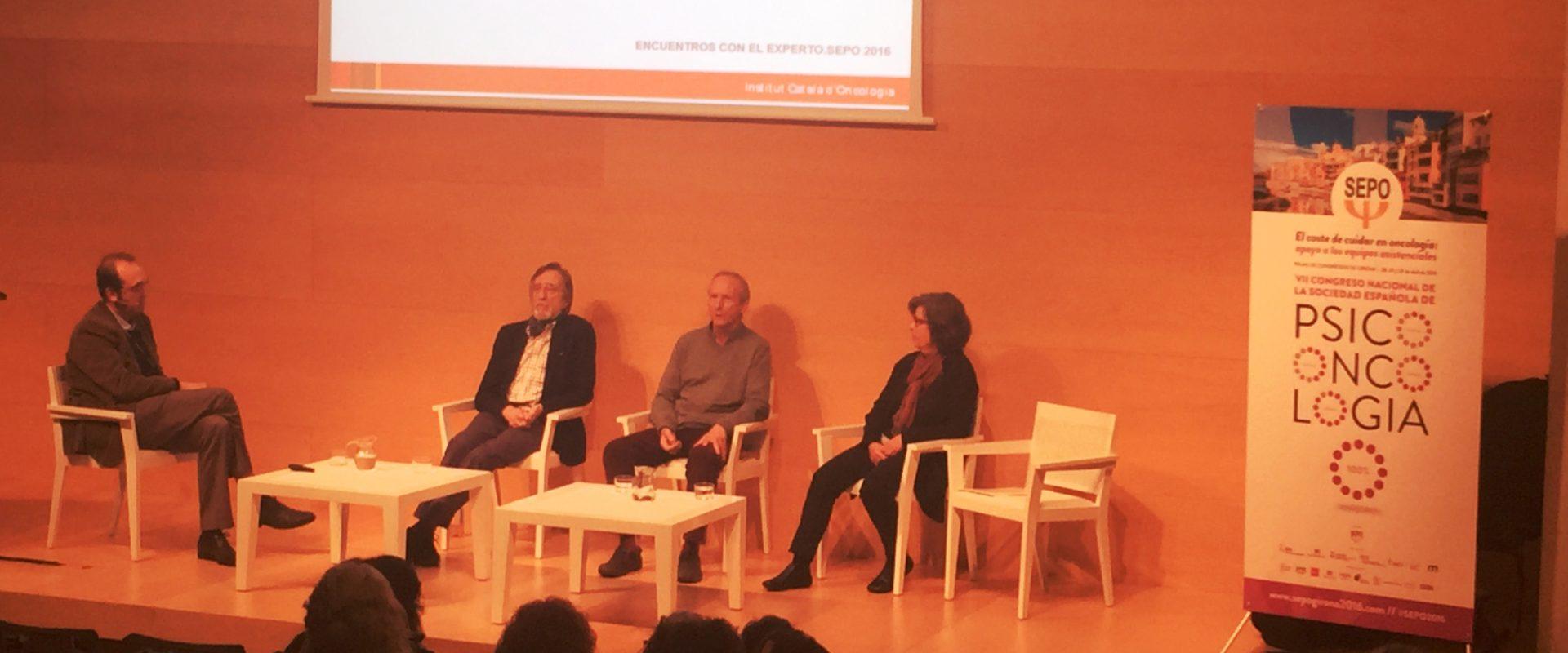 Congreso Sepo-Girona-2016-Anna Ollé