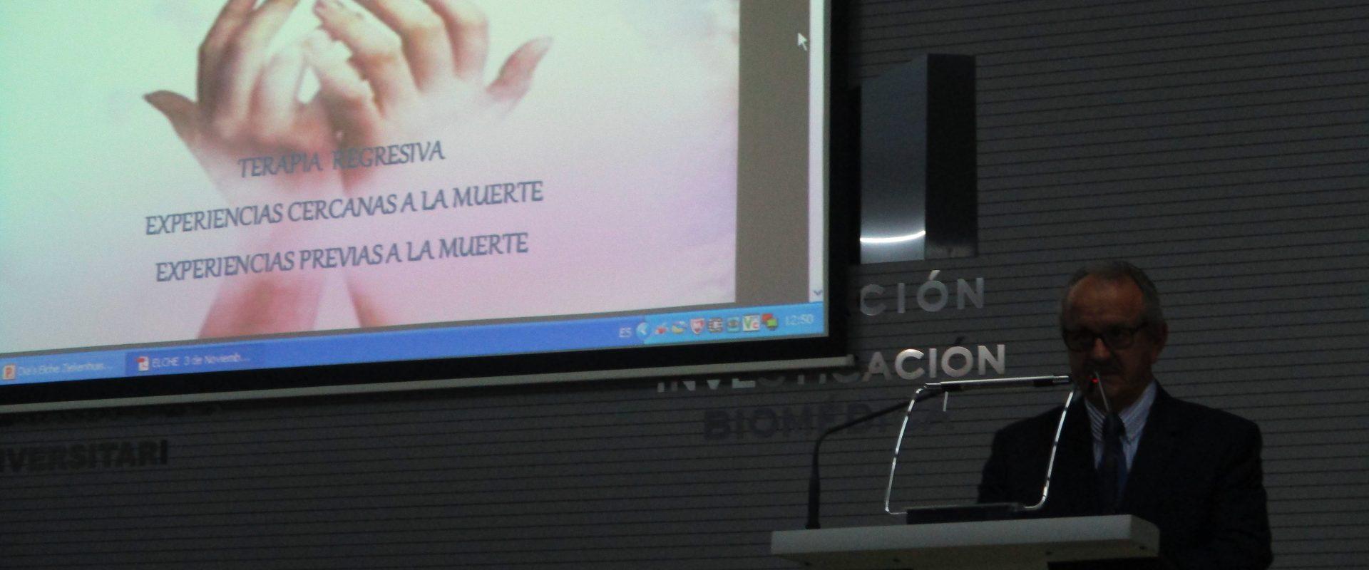 JUan José López-Hospital Elche 2016