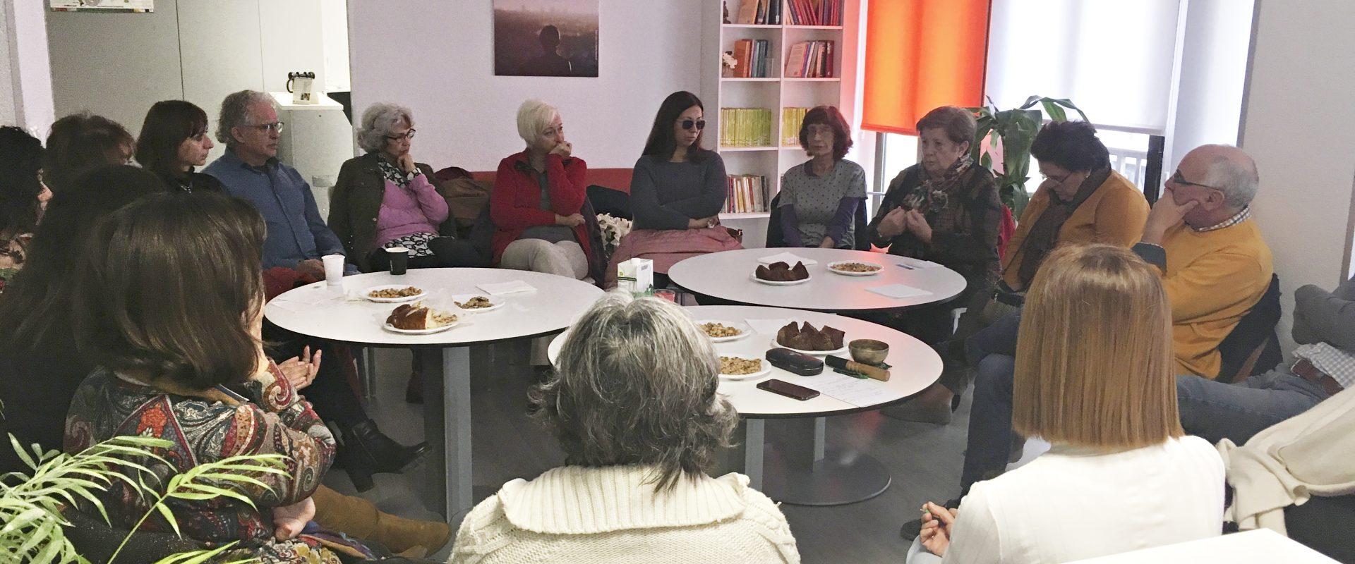 Vinyana Alicante -Death cafe 2018-11-16