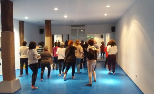 Vinyana-Donostia-Encuentro 09-03-2019