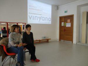 Vinyana Donostia Curso Básico 2019 M1
