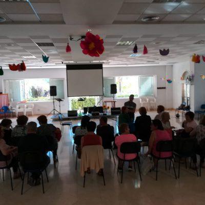 Vinyana Alicante- Santa Pola 01 16 2019