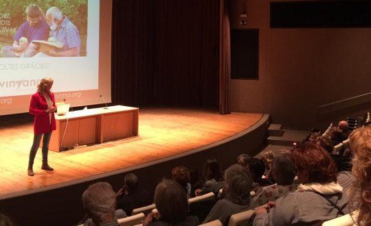 Vinyana Barcelona Conferencia Fruitos 13-05-2019-1