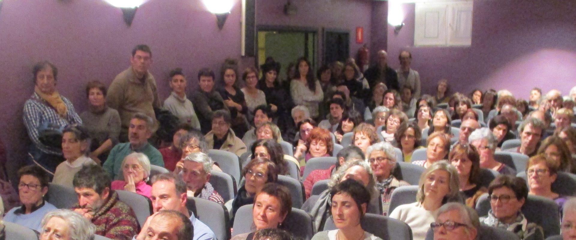 agenda: Conferencia Donostia